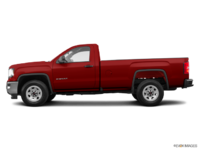 2018 GMC Sierra 1500 BASE | Photo 1 | Cardinal Red