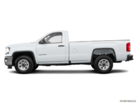 2018 GMC Sierra 1500 BASE | Photo 1 | Summit White