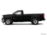 2018 GMC Sierra 1500 BASE | Photo 1 | Onyx Black