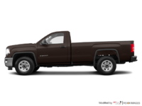 2018 GMC Sierra 1500 BASE | Photo 1 | Deep Mahogany Metallic