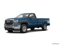 2018 GMC Sierra 1500 BASE | Photo 3 | Stone Blue Metallic