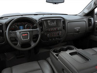 2018 GMC Sierra 1500 BASE | Photo 3 | Dark Ash/Jet Black Vinyl