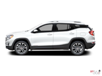 2018 GMC Terrain SLT | Photo 1 | Summit White