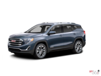 2018 GMC Terrain SLT | Photo 3 | Blue steel metallic