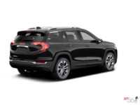 2018 GMC Terrain SLT | Photo 2 | Ebony Twilight Metallic