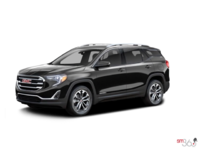 2018 GMC Terrain SLT | Photo 3 | Ebony Twilight Metallic