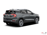 2018 GMC Terrain SLT | Photo 2 | Graphite Grey Metallic