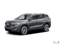 2018 GMC Terrain SLT | Photo 3 | Graphite Grey Metallic