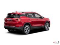 2018 GMC Terrain SLT | Photo 2 | Red quartz tintcoat