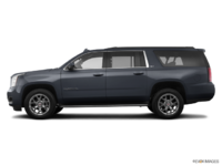 2018 GMC Yukon XL SLT | Photo 1 | Satin steel metallic