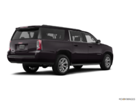 2018 GMC Yukon XL SLT | Photo 2 | Iridium Metallic