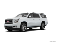 2018 GMC Yukon XL SLT | Photo 3 | Summit White