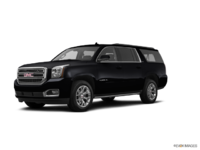 2018 GMC Yukon XL SLT | Photo 3 | Onyx Black
