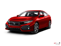 2018 Honda Civic Sedan SI | Photo 3 | Rallye Red