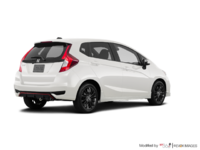 2018 Honda Fit SPORT SENSING | Photo 2 | White Orchid Pearl