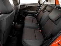 2018 Honda Fit SPORT | Photo 2 | Sport Black Fabric