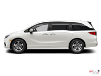 2018 Honda Odyssey EX | Photo 1 | White Diamond Pearl