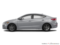 2018 Hyundai Elantra GL SE | Photo 1 | Platinum Silver