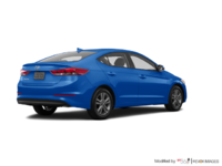 2018 Hyundai Elantra GL SE | Photo 2 | Marina Blue