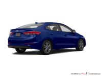 2018 Hyundai Elantra GL SE | Photo 2 | Star Gazing Blue
