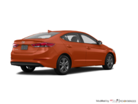 2018 Hyundai Elantra GL SE | Photo 2 | Phoenix Orange