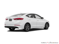 2018 Hyundai Elantra GL SE | Photo 2 | Polar White
