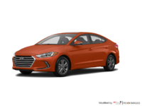 2018 Hyundai Elantra GL SE | Photo 3 | Phoenix Orange