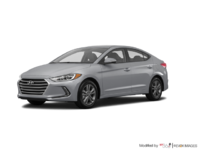 2018 Hyundai Elantra GL SE | Photo 3 | Platinum Silver