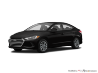 2018 Hyundai Elantra L | Photo 3 | Black Noir Pearl