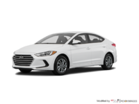 2018 Hyundai Elantra L | Photo 3 | Ice White