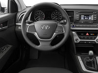 2018 Hyundai Elantra L | Photo 3 | Black Cloth