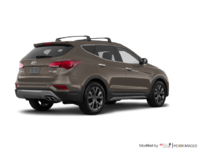 2018 Hyundai Santa Fe Sport 2.0T ULTIMATE | Photo 2 | Platinum Graphite