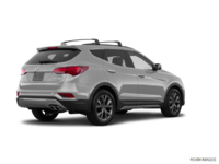 2018 Hyundai Santa Fe Sport 2.0T ULTIMATE | Photo 2 | Sparkling Silver