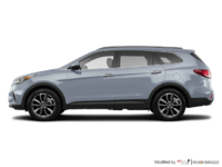 2018 Hyundai Santa Fe XL BASE | Photo 1 | Circuit Silver