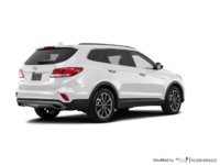 2018 Hyundai Santa Fe XL BASE | Photo 2 | Monaco White