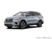 2018 Hyundai Santa Fe XL BASE | Photo 3 | Circuit Silver