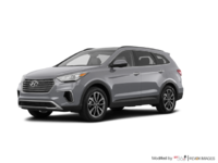 2018 Hyundai Santa Fe XL BASE | Photo 3 | Iron Frost