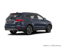 2018 Hyundai Santa Fe XL LUXURY | Photo 2 | Night Sky Pearl