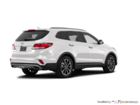 2018 Hyundai Santa Fe XL LUXURY | Photo 2 | Monaco White
