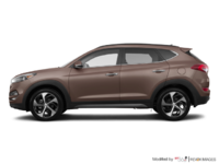 2018 Hyundai Tucson 1.6T ULTIMATE AWD | Photo 1 | Mojave Sand