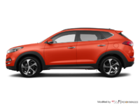 2018 Hyundai Tucson 1.6T ULTIMATE AWD | Photo 1 | Sedona Sunset