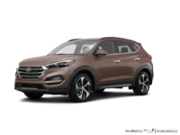 2018 Hyundai Tucson 1.6T ULTIMATE AWD | Photo 3 | Mojave Sand