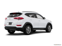 2018 Hyundai Tucson 2.0L SE | Photo 2 | Winter White