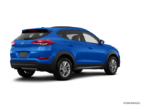 2018 Hyundai Tucson 2.0L SE | Photo 2 | Caribbean Blue
