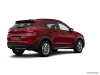 2018 Hyundai Tucson 2.0L SE | Photo 2 | Ruby Wine