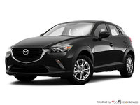 Mazda CX-3 GS 2018 | Photo 28