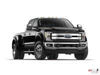 2018 Ford Super Duty F-450 LARIAT