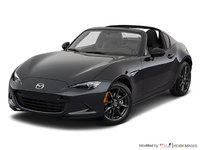 Mazda MX-5 RF GS-P 2019 | Photo 9