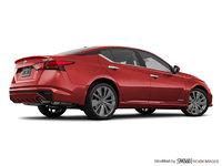 Nissan Altima Édition ONE 2019