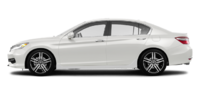 Honda Accord Berline  Honda Accord Berline 2016